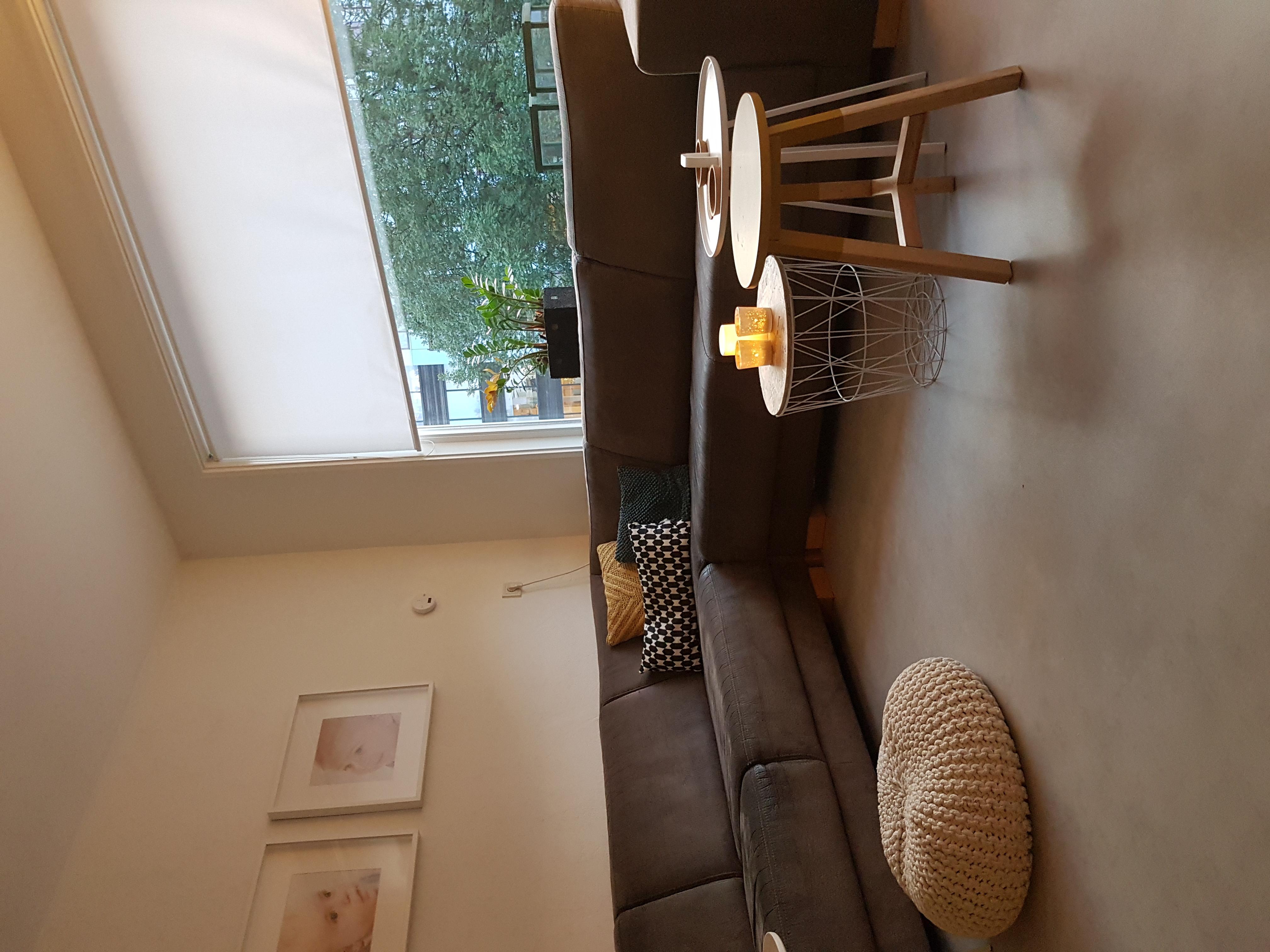 prachtige sfeerimpressie vinyl betonlook hometrend haarlem